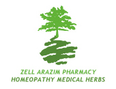 Zell Arazim Homeopathy Pharmacy