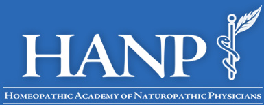 Logo for The Homeopathic Academy of Naturopathic Physicians
